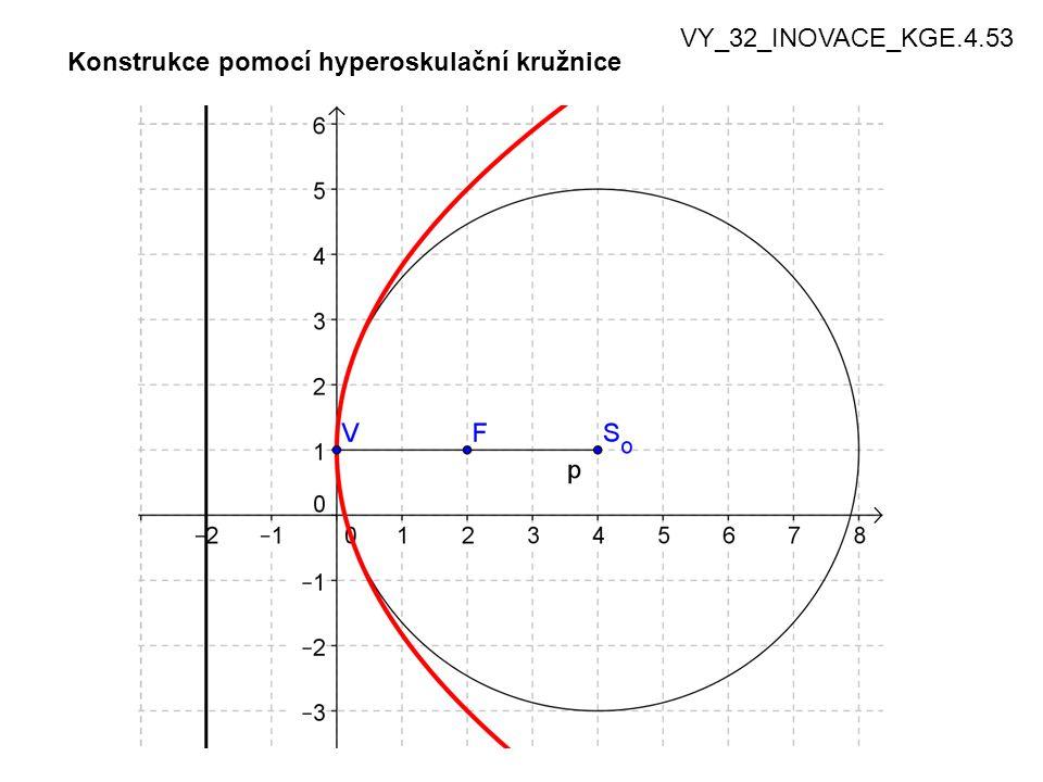 VY_32_INOVACE_KGE.4.53 Konstrukce pomocí hyperoskulační kružnice