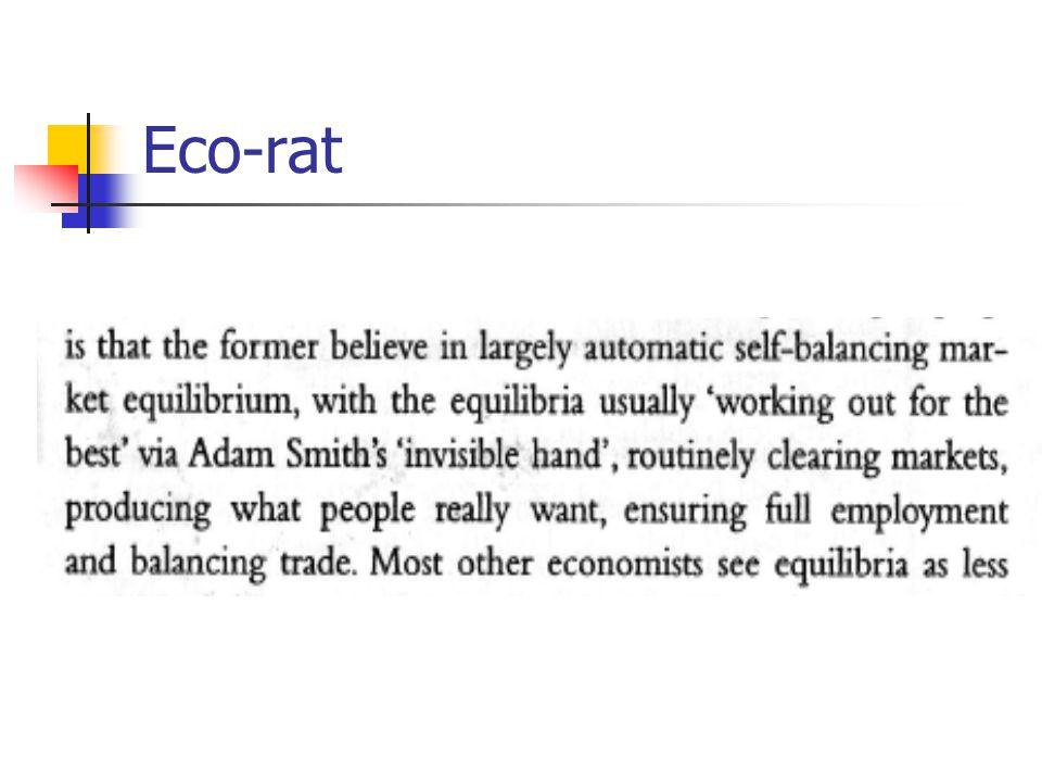 Eco-rat