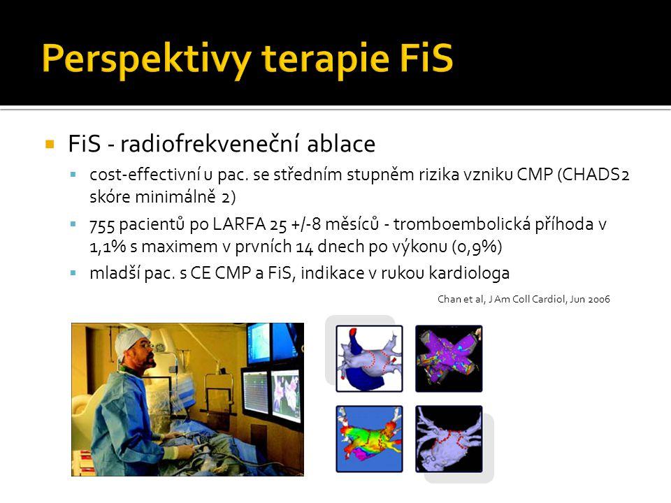 Perspektivy terapie FiS