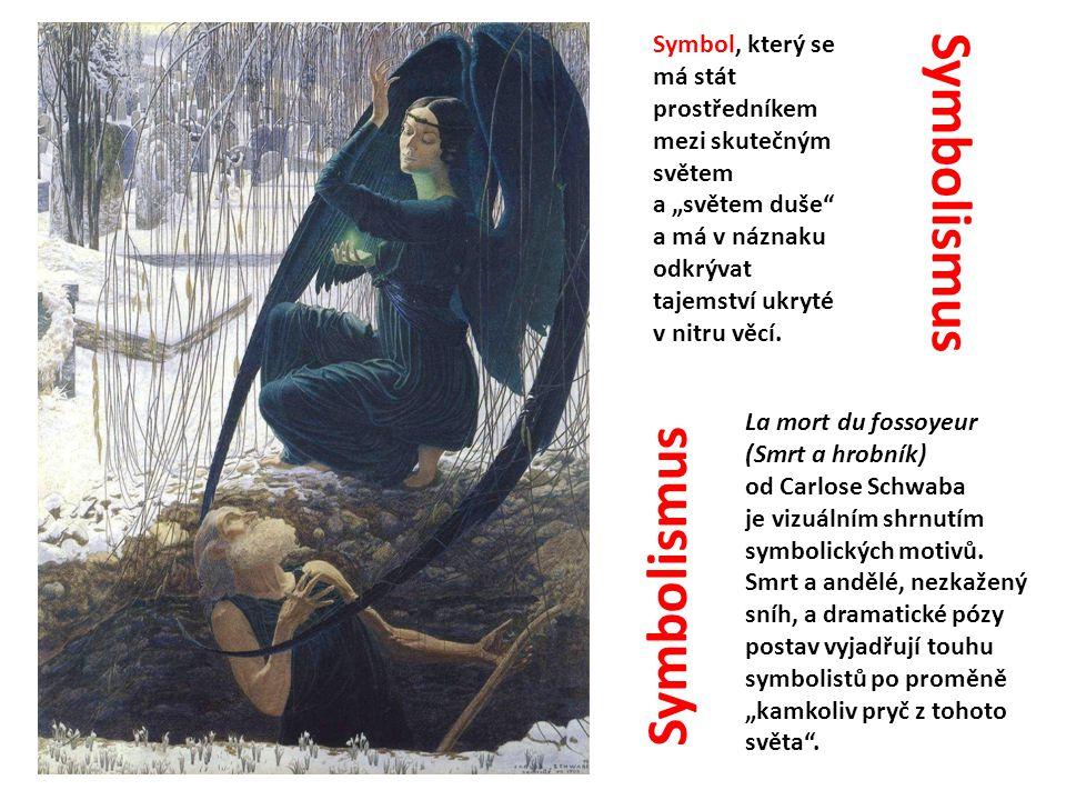Symbolismus Symbolismus