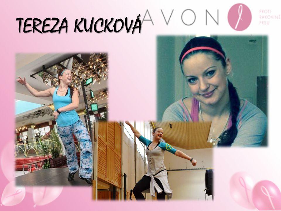 TEREZA KUCKOVÁ