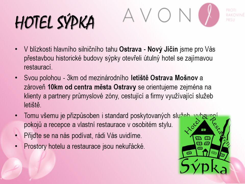 HOTEL SÝPKA
