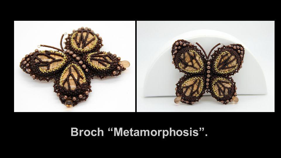 Broch Metamorphosis .