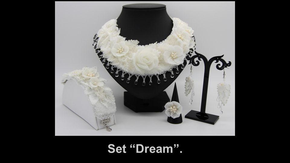 Set Dream .