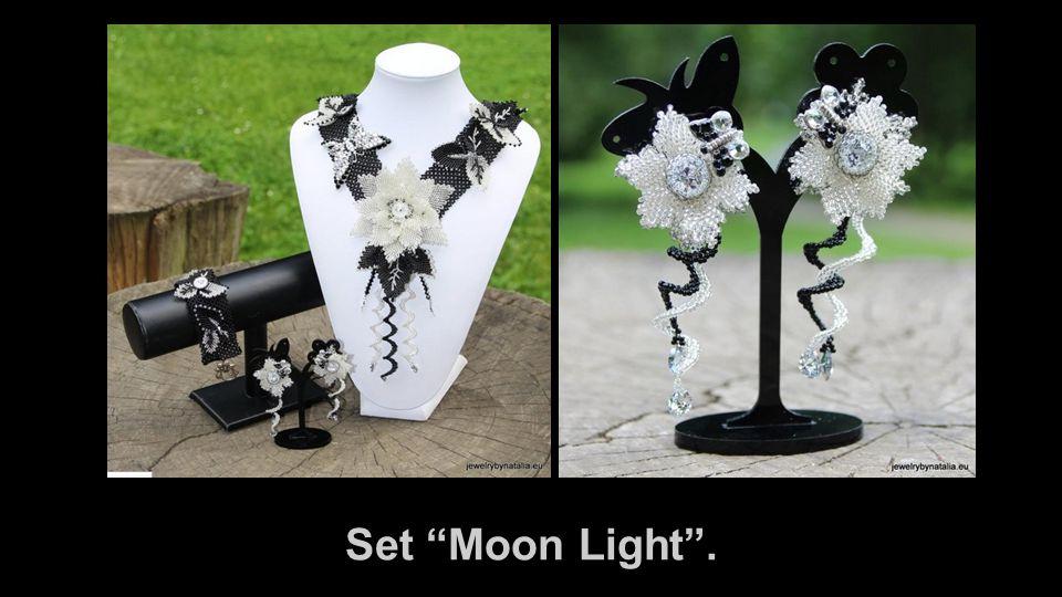 Set Moon Light .