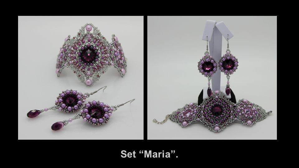 Set Maria .