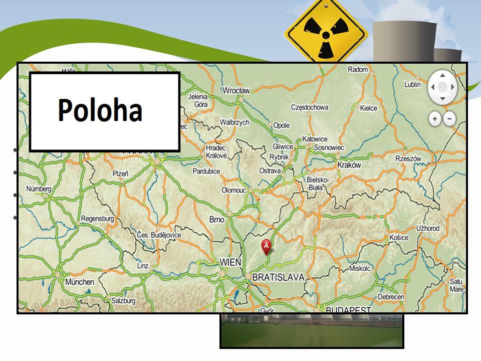 Základní Informace Současný podíl na výrobě energie v ČR: 35% (Nárůst)