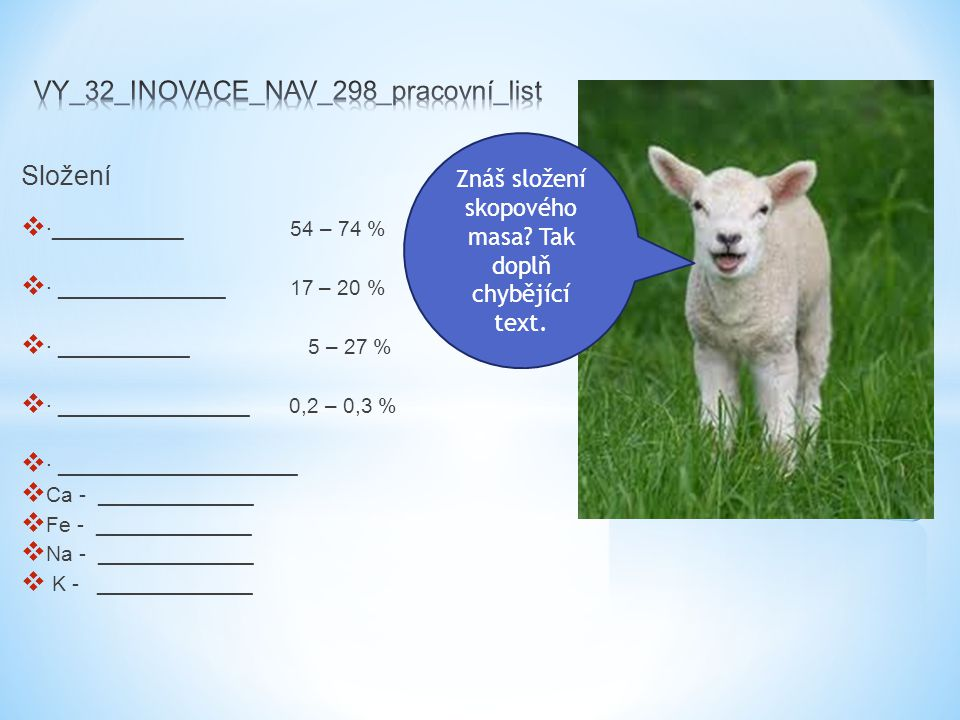 VY_32_INOVACE_NAV_298_pracovní_list