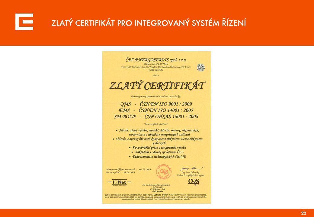 Systém kvality při svařování EN ISO 3834
