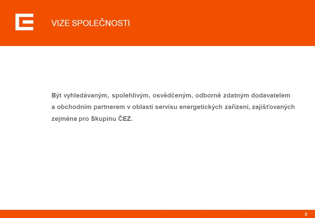 TRŽBY ZA OBDOBÍ 1995 - 2014