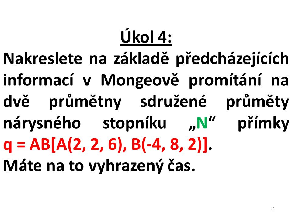 Úkol 4: