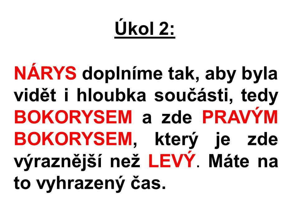 Úkol 2: