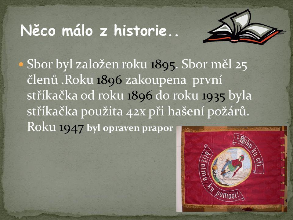 Něco málo z historie..