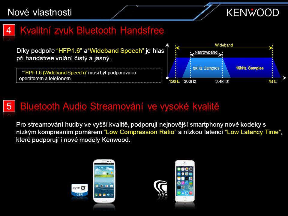 Podpora Android Open Accessory (AOA) Protocol 2.0