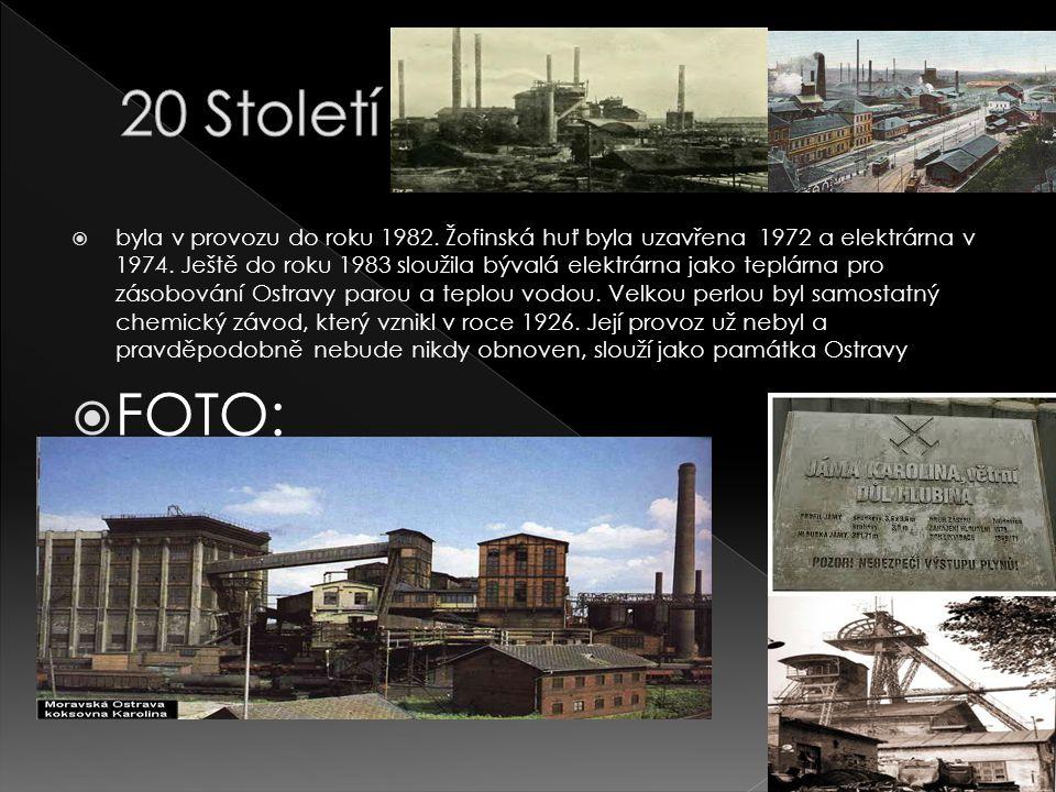 20 Století
