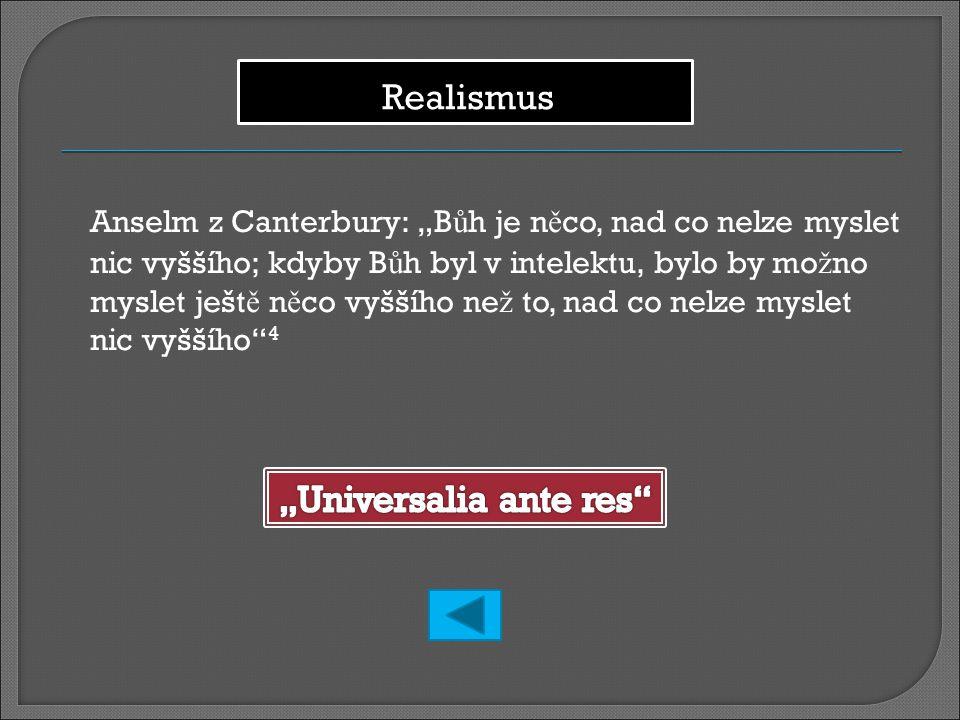 """Universalia ante res"