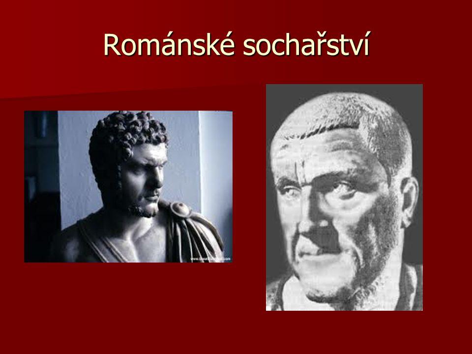 Románské sochařství