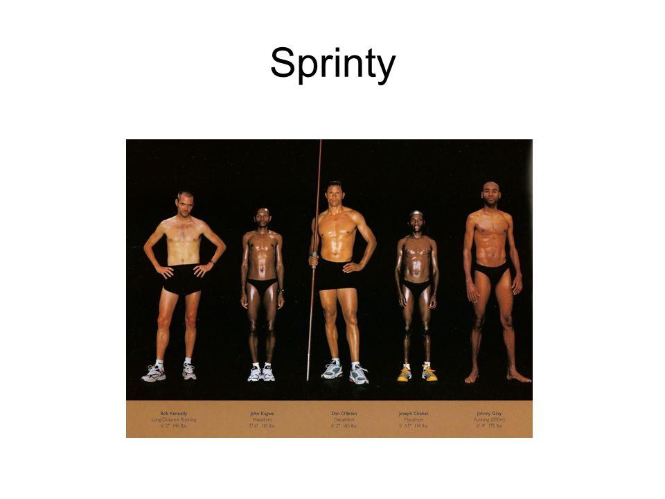 Sprinty