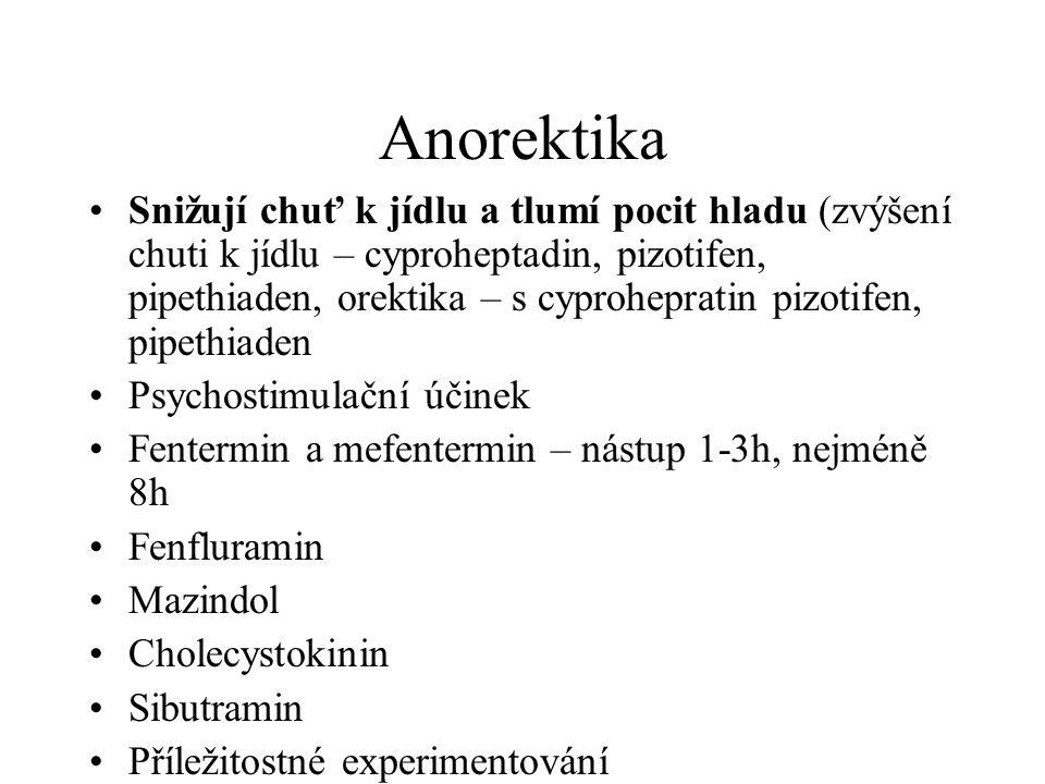 Anorektika