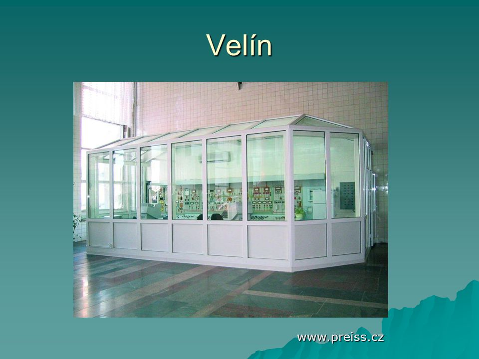 Velín www.preiss.cz