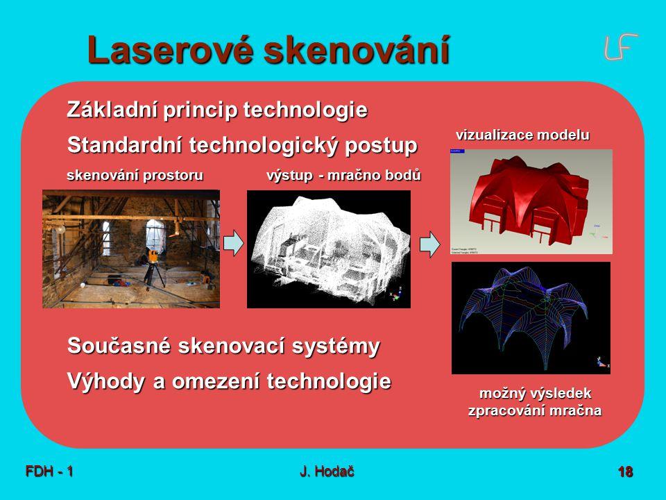 Geodetické metody Základní používané geodetické metody - polární ..