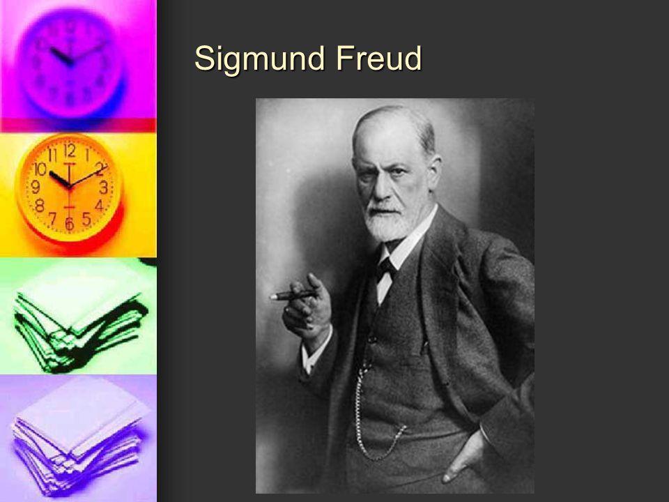 Sigmund Freud 22