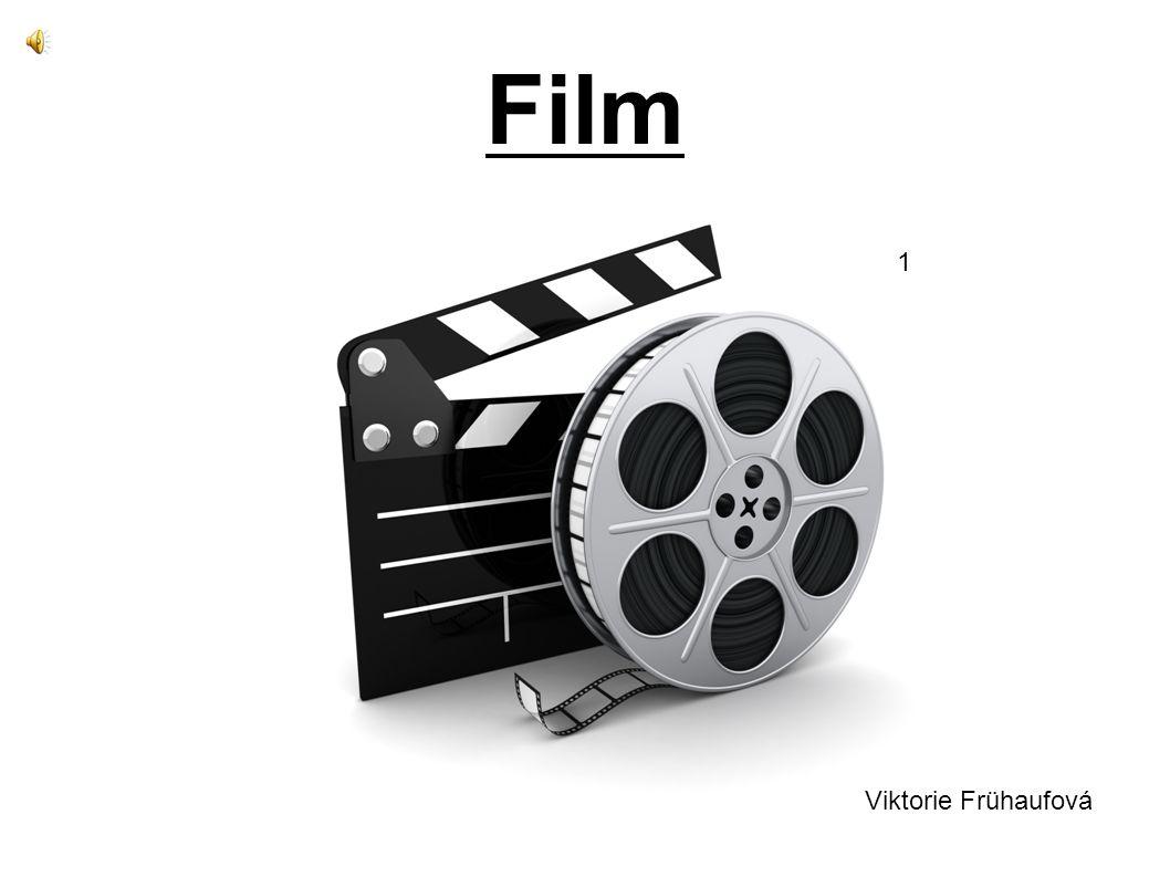 Film 1 Viktorie Frühaufová 1