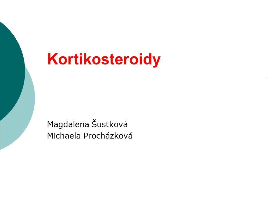 Magdalena Šustková Michaela Procházková