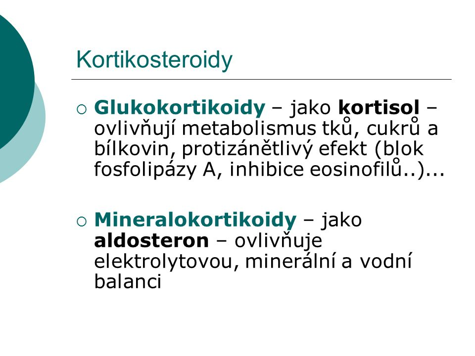Kortikosteroidy