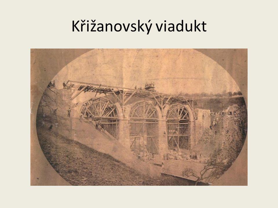 Křižanovský viadukt