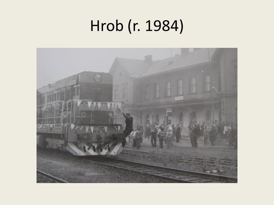 Hrob (r. 1984)