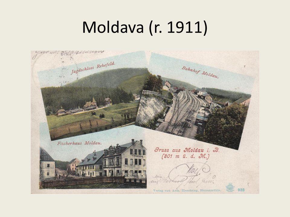 Moldava (r. 1911)