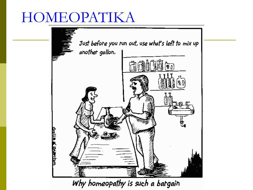 HOMEOPATIKA