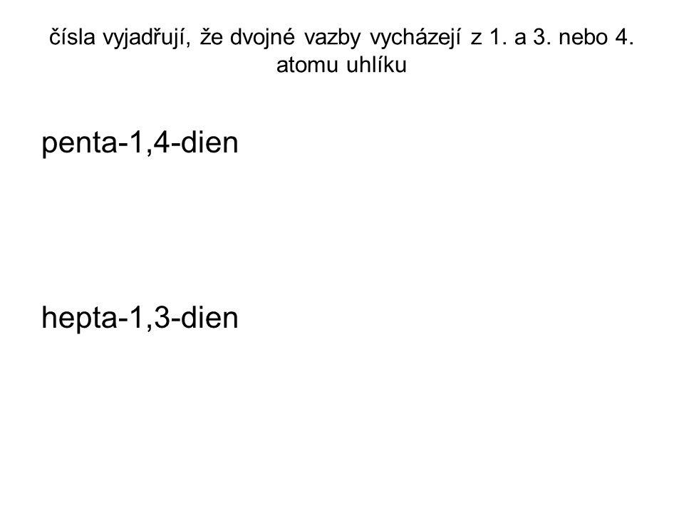 penta-1,4-dien hepta-1,3-dien