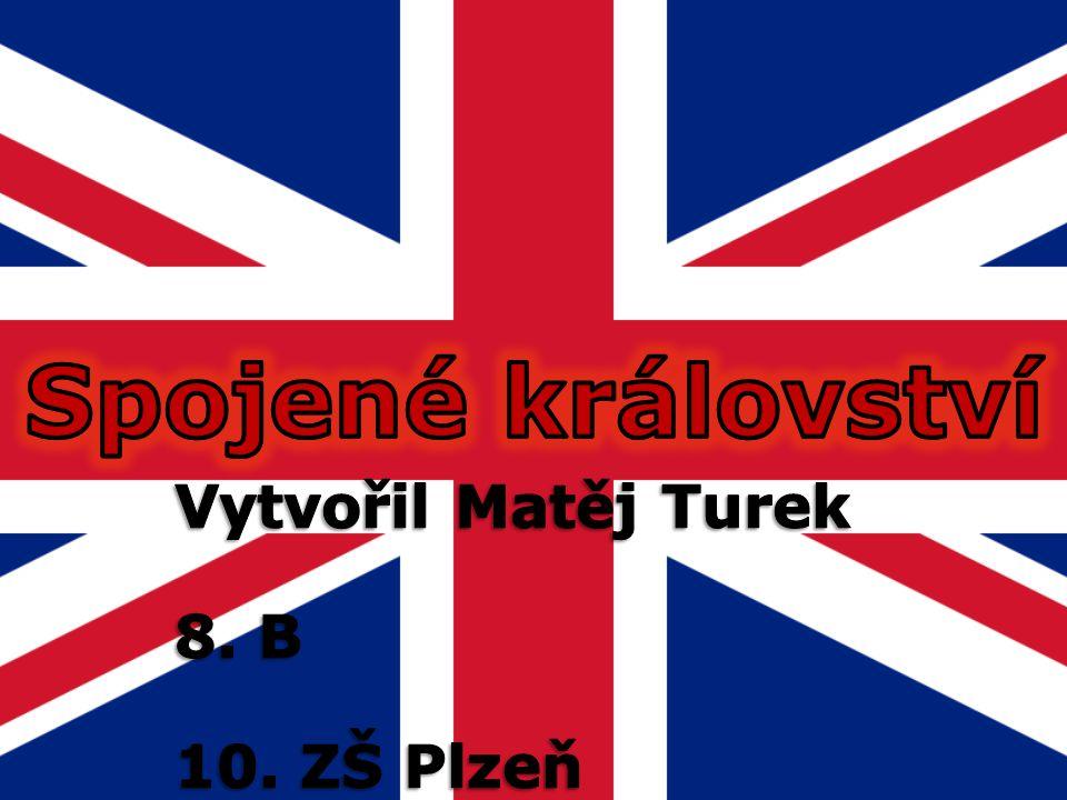 Vytvořil Matěj Turek 8. B 10. ZŠ Plzeň