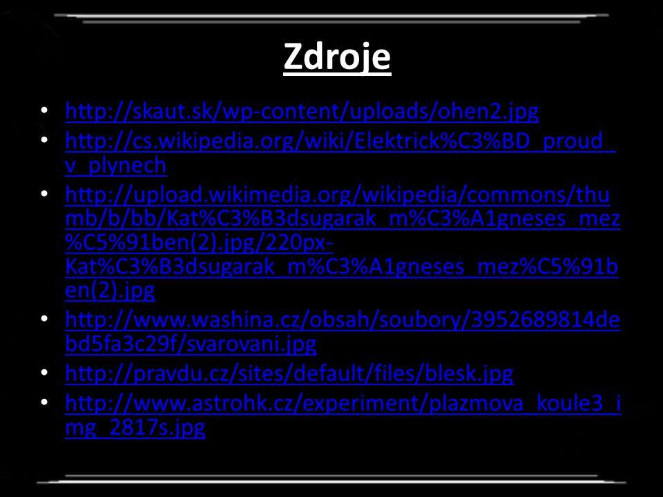 Zdroje http://skaut.sk/wp-content/uploads/ohen2.jpg