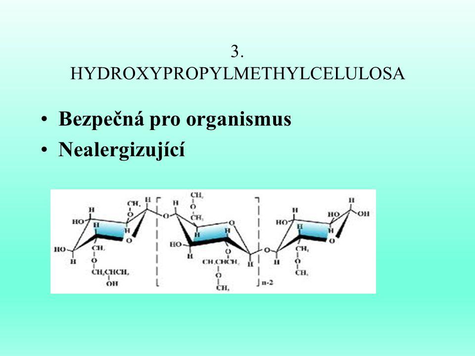 3. HYDROXYPROPYLMETHYLCELULOSA