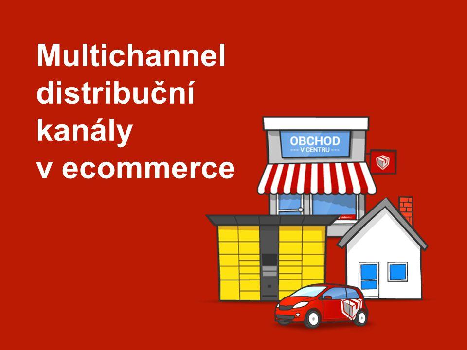 Multichannel distribuční kanály v ecommerce
