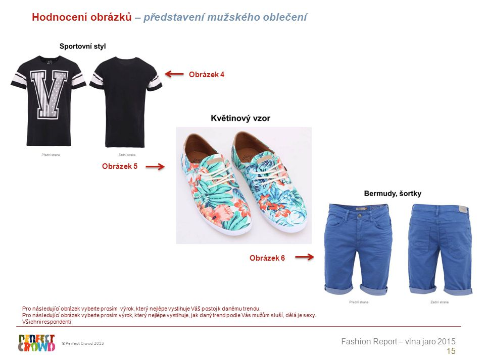 MUŽI ŽENY MUŽI ŽENY Hodnocení obrázků – ČR (dle pohlaví) Obrázek 1