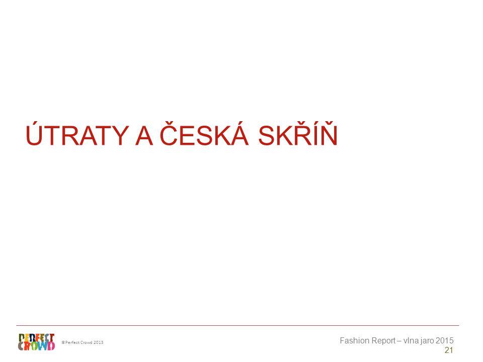 Výdaje na oblečení Respondenti ze Slovenska vydávají bez ohledu na pohlaví jednoznačně za módu více než respondenti z Česka.
