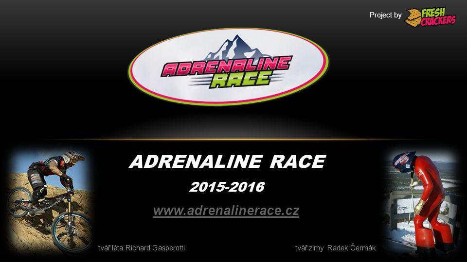 ADRENALINE RACE 2015-2016 www.adrenalinerace.cz