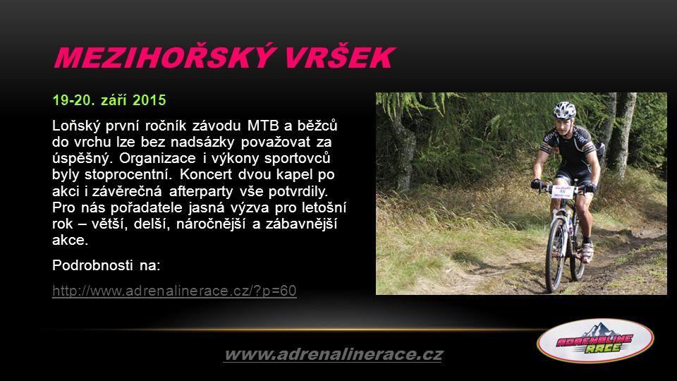 Mezihořský vršek www.adrenalinerace.cz