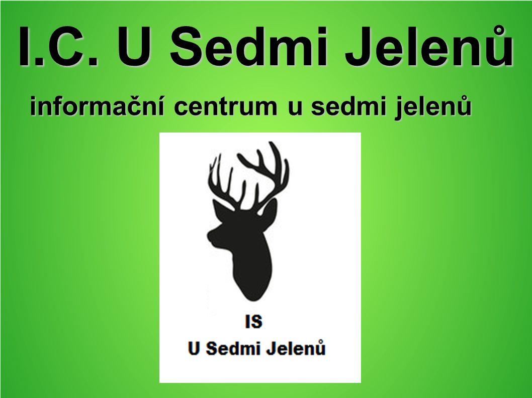 informační centrum u sedmi jelenů