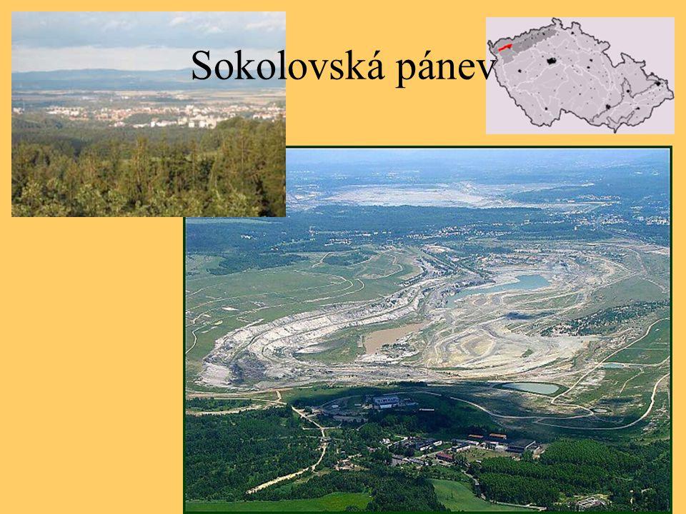 Sokolovská pánev