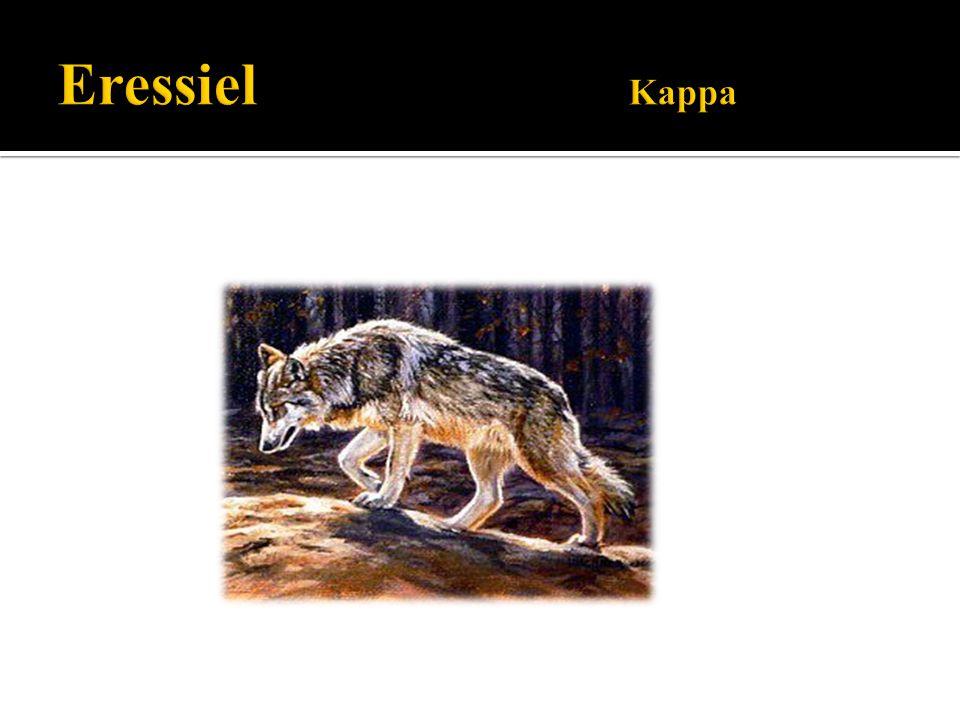 Eressiel Kappa
