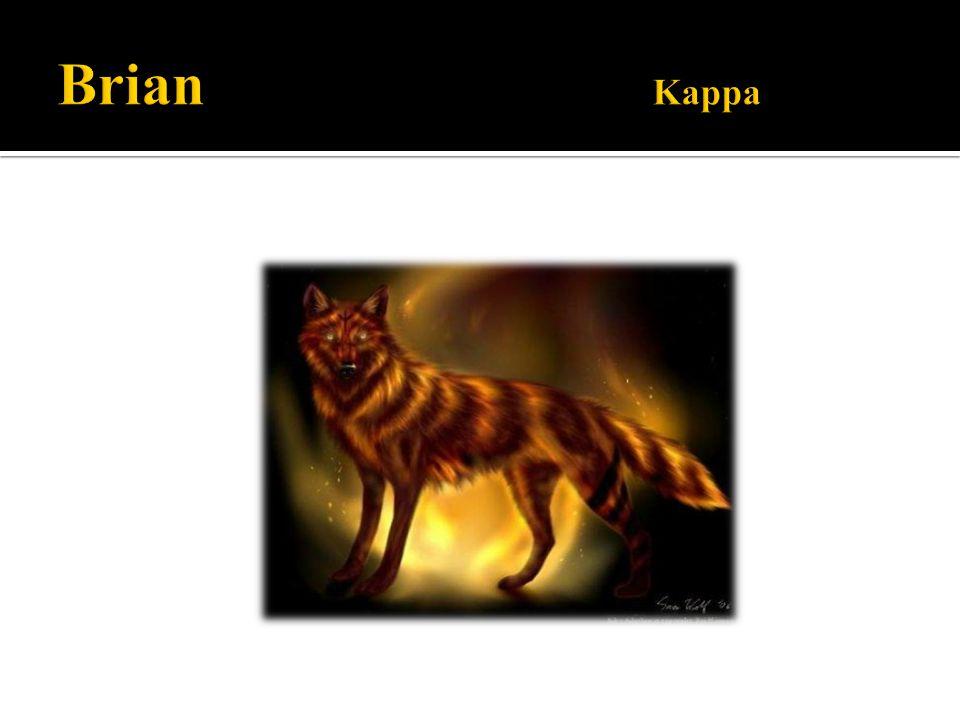 Brian Kappa