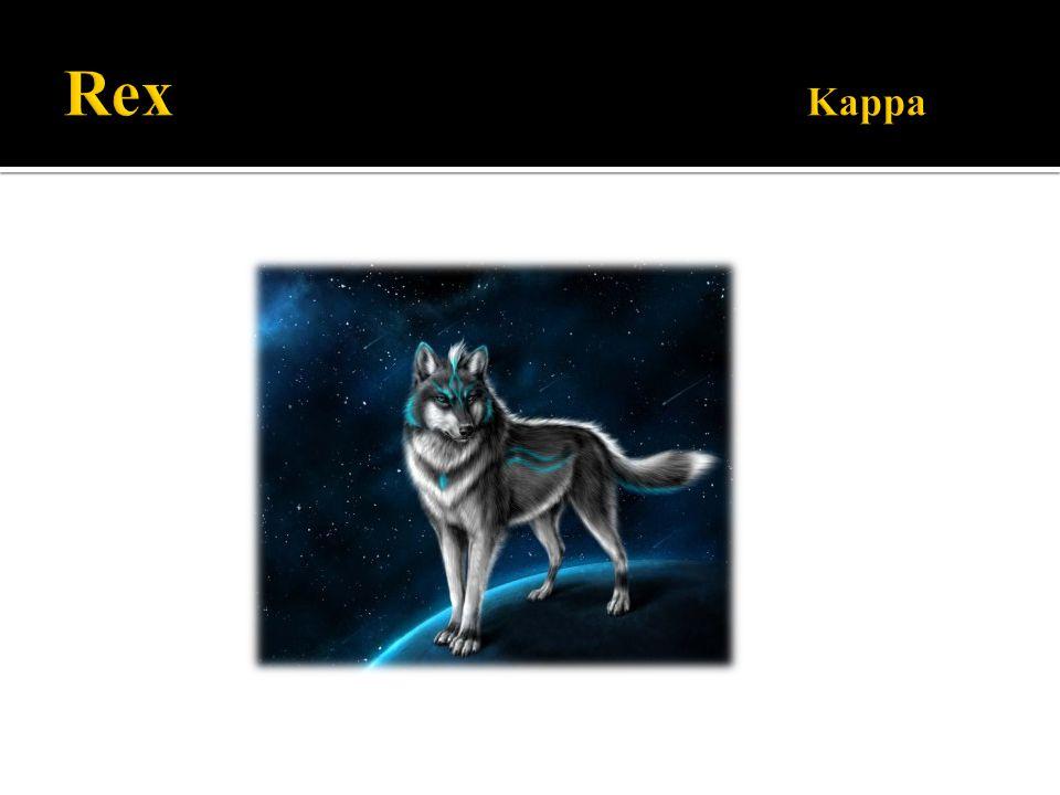 Rex Kappa