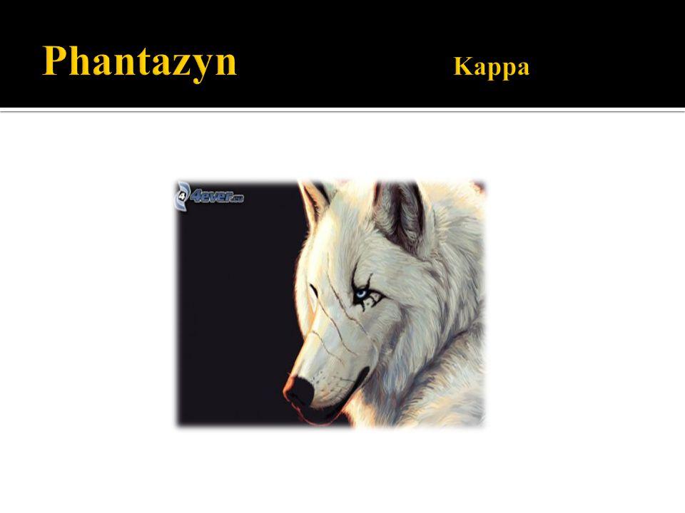 Phantazyn Kappa