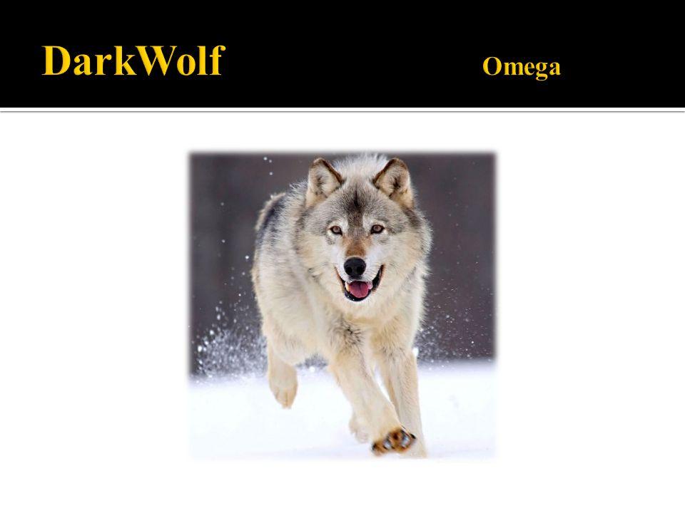 DarkWolf Omega