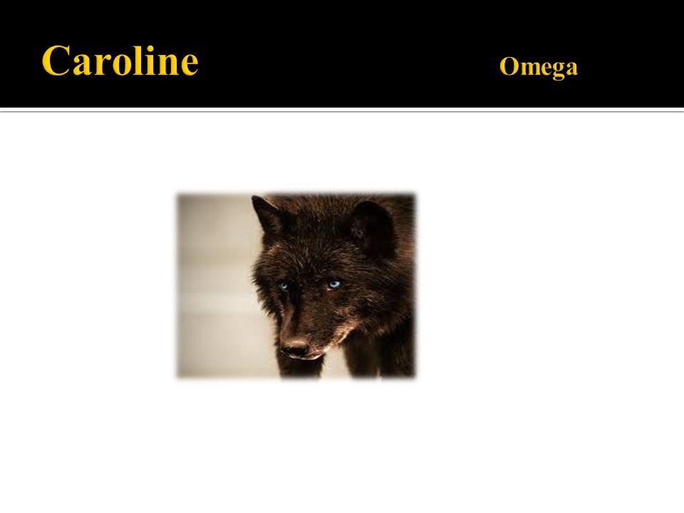 Caroline Omega